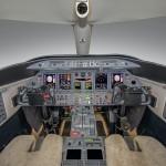 N219JL cockpit 1